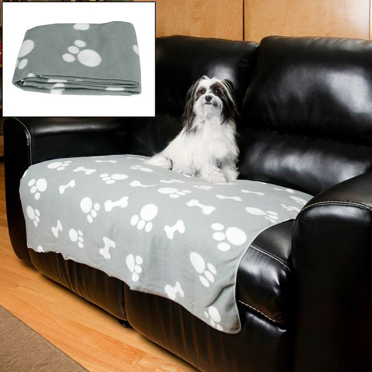 Evelots Large Fleece Pet Blanket 44 X 38 Inches, Soft and Durable For Cats and Dogs * Hurry! Check out this great product : Dog Beds and Furniture