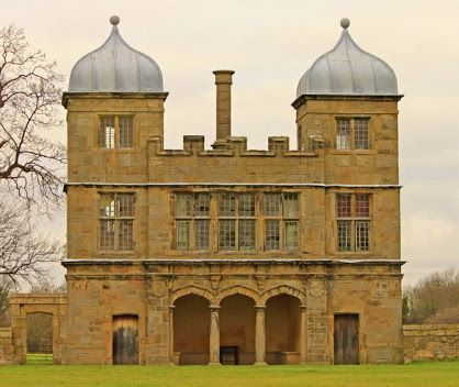 Image result for stately house folly