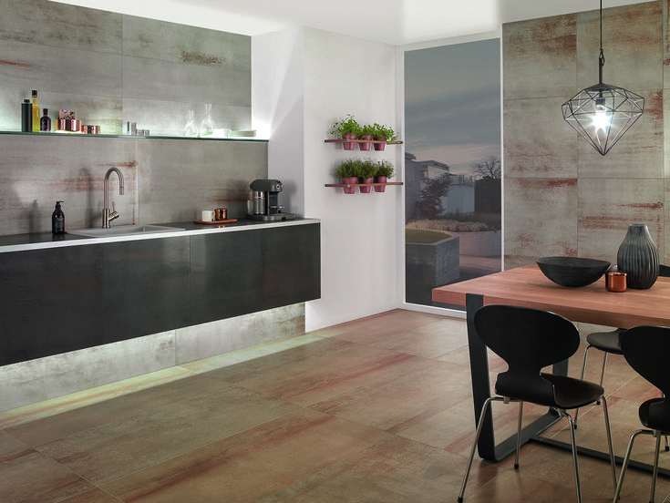 Die Besten 25+ Offene Wohnküche Ideen Auf Pinterest Wohnküche   Offene  Treppe Wohnzimmer