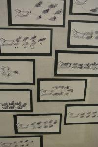 Use Your Fingers | Iditarod Teacher on the Trail™