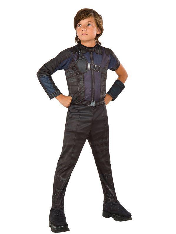 Child Marvel's Captain America: Civil War - Hawkeye Costume