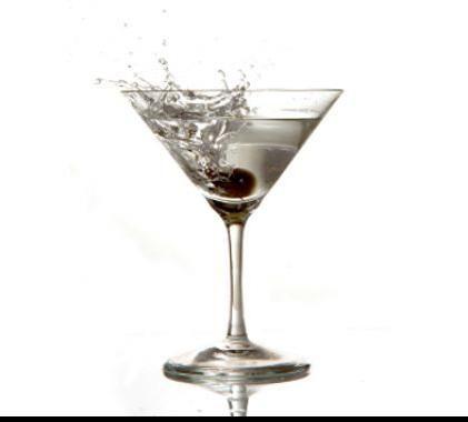 14 Cocktail Spots