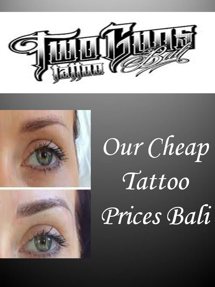 People with Sensitive skin usually have allergic reactions for makeup. For Our Cheap Tattoo Prices Bali, visit: https://www.twogunstattoobali.com/faq