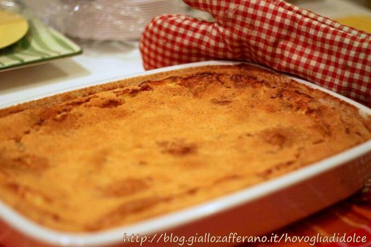 Gateau di patate, ricetta napoletana tradizionale