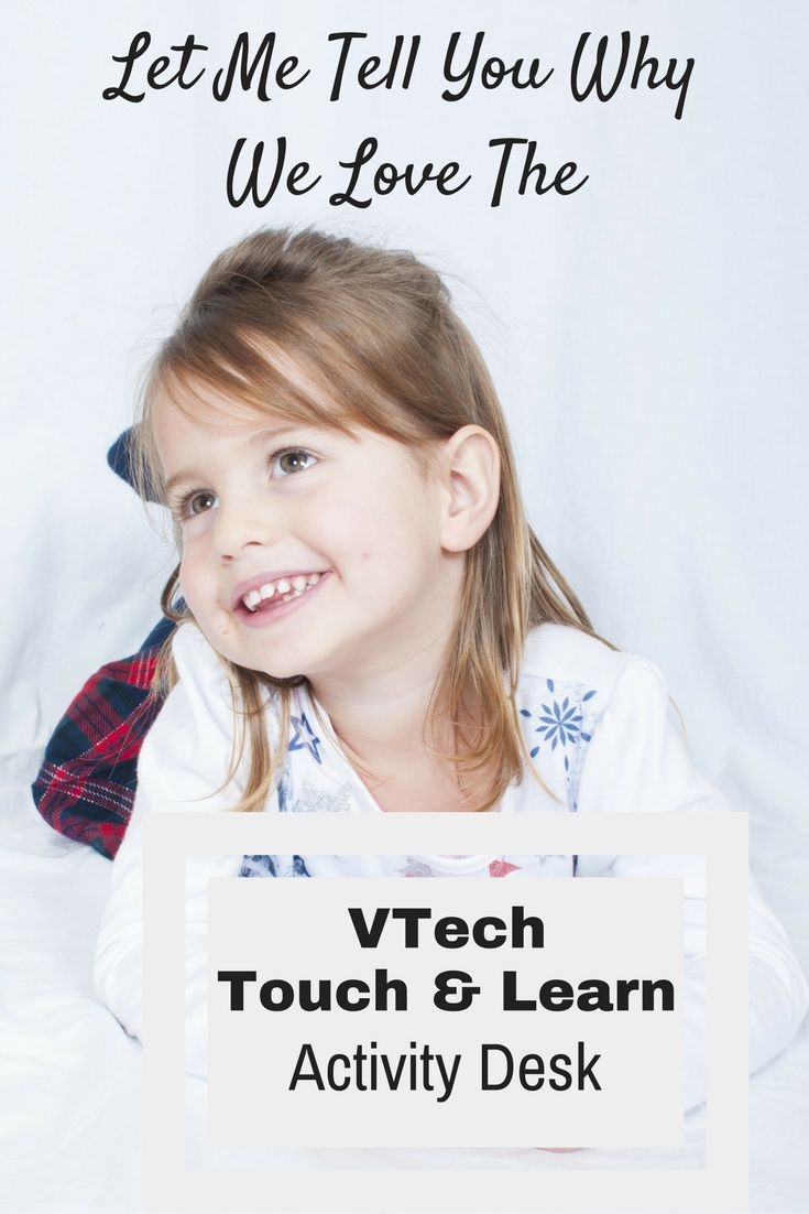 Check out why this VTech Baby Learning Activity Table is the absolute gift for babies and toddlers to have so much fun with and not even know they are learning!