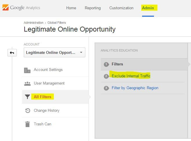 The Absolute Beginner's Guide to Google Analytics - Moz