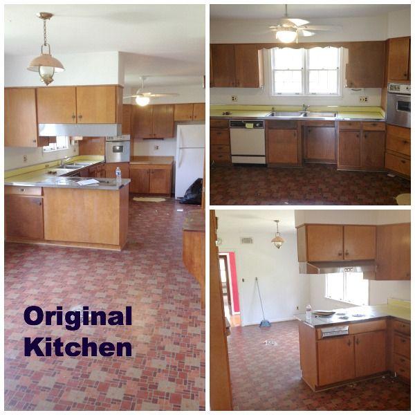 Kitchen Renovation In Progress 55 best house renovation {stylish patina} images on pinterest