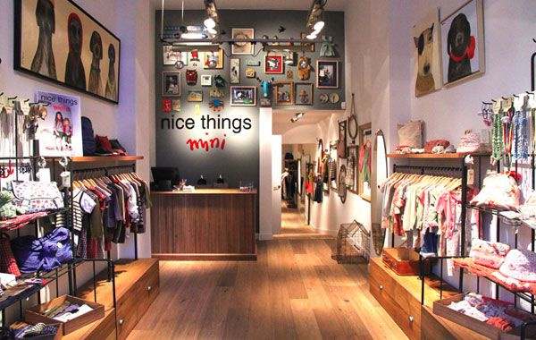 Nice Things Mini C/Valencia 254 08007 Barcelona Telf: 93 18 02 717