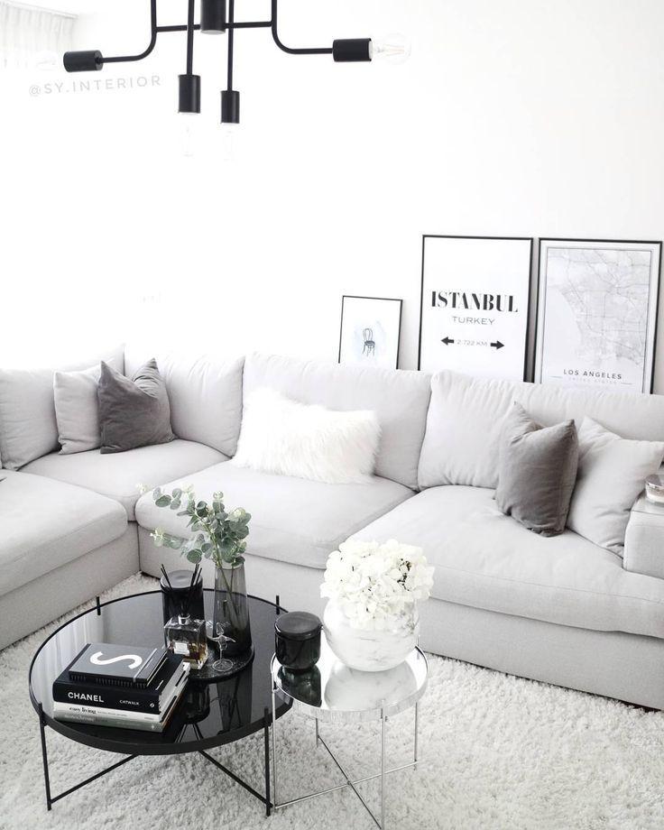 Corner Couch Caroline Caroline Corner Couch Genel Living Room Carpet Living Room White White Carpet