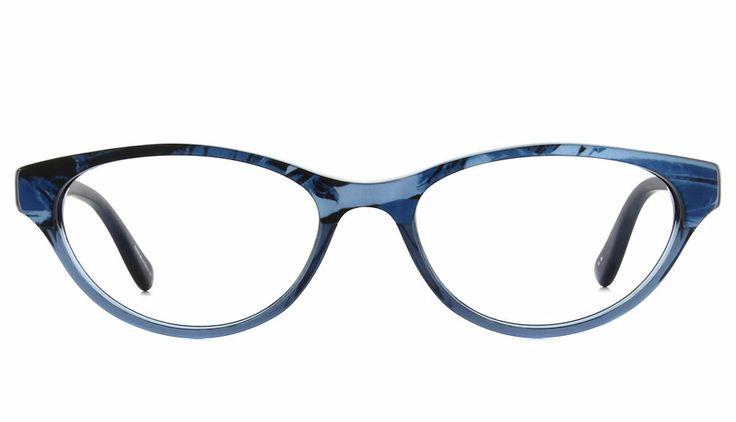 Kensie Journey Eyeglasses at Glasses.com | Free Lenses