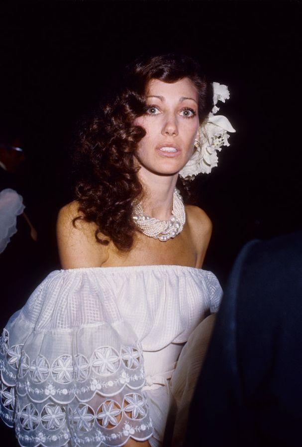 Robe de mariée Marisa Berenson