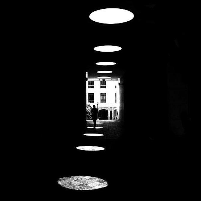 Serge Najjar Captures The Architecture Of Light – iGNANT.de