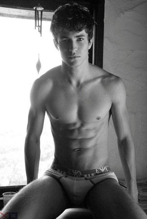 17 Best images about Oh dang! on Pinterest | Guy abs, Boys and Hot ...