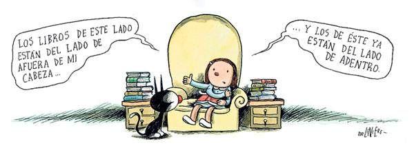 -liniers libros