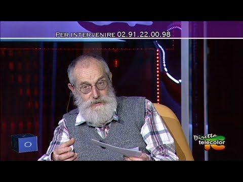Dottor Piero Mozzi prostata -frutta secca- - YouTube