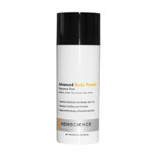 Menscience Body Powder