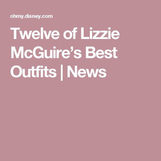 Twelve of Lizzie McGuire's Best Outfits | News
