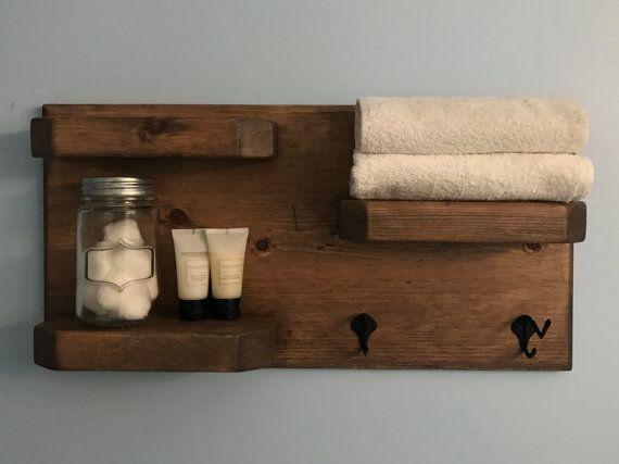 les 25 meilleures id es de la cat gorie porte serviettes. Black Bedroom Furniture Sets. Home Design Ideas