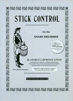 Este libro indispensable para los bateristas de todo tipo incluye cientos de ritmos básicos a avanzados y se mueve a través de categorías de combinaciones de un solo golpe, trillizos, combinaciones de rodillos cortos, ritmos Flam, trillizos Flam y notas punteadas, y progresiones de rodillos cortos. Ver copias disponibles en: http://nubr.co/XHMvRh