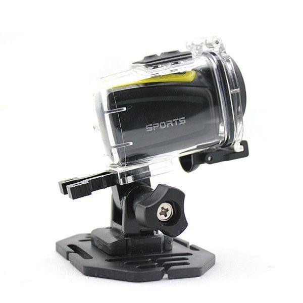 Waterproof Sport Mini Action Camera HD720p G-Senor