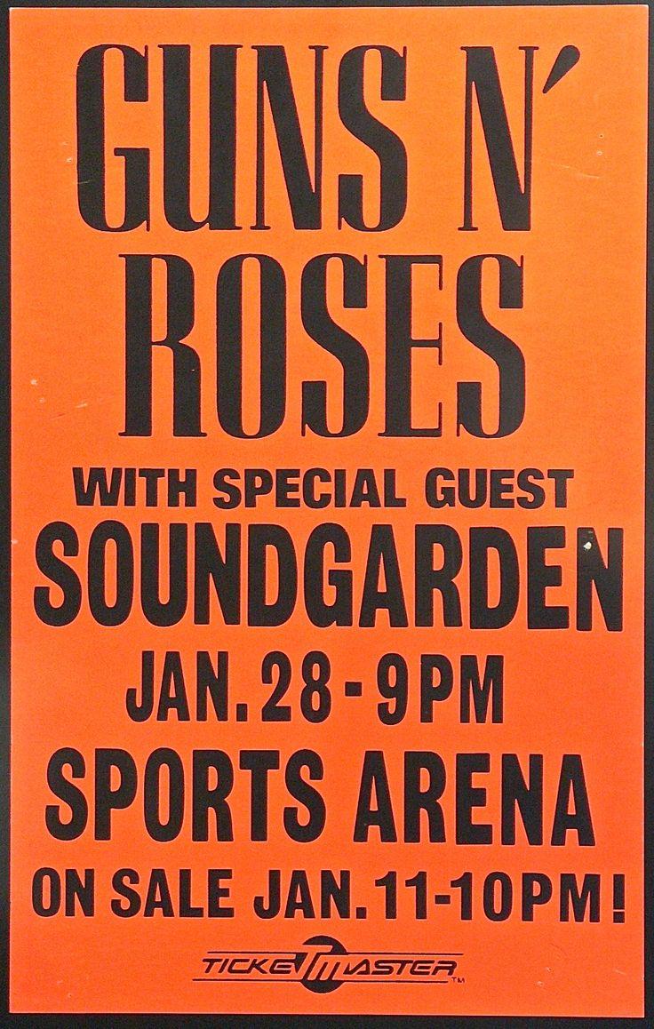 Guns n roses critical solution - Guns N Roses Critical Solution 32