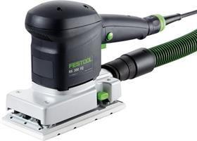 Festool Orbital sander RUTSCHER RS 300 RS 300 EQ-Plus 567845