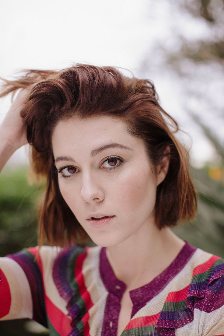 Mary Elizabeth Winstead Sweet Dot Com Photoshoots