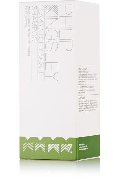 PHILIP KINGSLEY - Flaky Itchy Scalp Shampoo, 250ml - Colorless