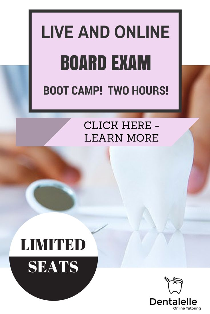 best images about dental hygiene and assisting tutoring board exam boot camp dental hygiene students click to sign up for our