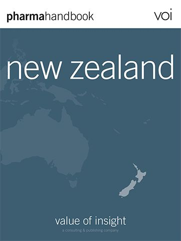 New Zealand pharmaceutical market report, Market Structure, Forecast, Regulatory, Approval, Generics, R&D, Clinical Trials, Manufacturing, Marketing Regulations
