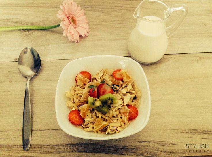 STYLISH THERAPY Sunday morning breakfast