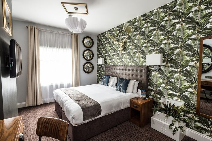 Mercure Nottingham City Centre Hotel reveals latest renovation...
