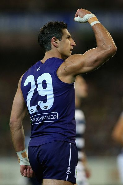 2nd Elimination Final - Geelong v Fremantle  http://footyboys.com