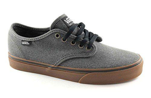 Vans Herren Camden Deluxe Sneaker - http://on-line-kaufen.de/vans/vans-herren-camden-deluxe-sneaker