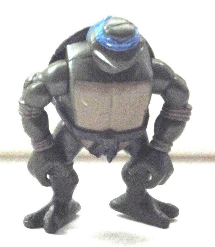 Teenage Mutant Ninja Turtle figure Leonardo - Rare