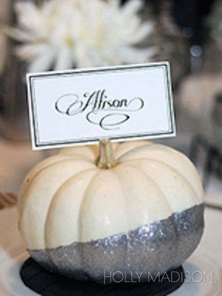 Holly Madison - Cinderella Wedding (I like this better with real pumpkins)