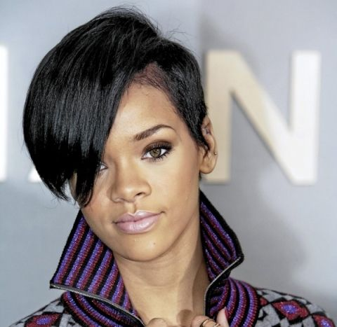 Short Natural Hairstyles For Black Women 2016 2017