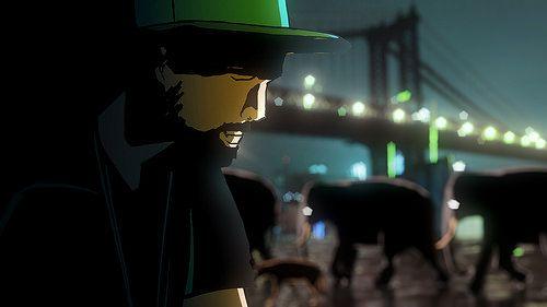 Slimkid3 & DJ Nu-Mark feat. Diamond D. & K-Natural - KING (Official Music Video) on Vimeo