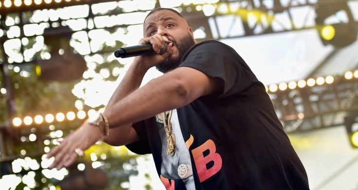 DJ Khaled Wiki: Facts to Know about His Family, Net Worth, Career, & More