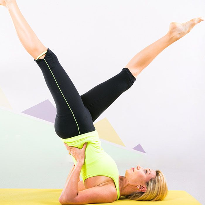 Work out Routines: 12 Stretches for Slim and Sexy Hips ...