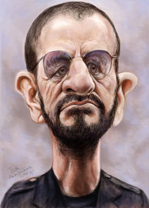 """Richard Starkey, Jr., MBE, better known by his stage name Ringo Starr, is an English drummer, singer, songwriter, and actor who gained worldwide fame as the drummer for the Beatles. He also wrote the Beatles' songs """"Don't Pass Me By"""" and """"Octopus's Garden"""", and is credited as a co-writer of others, such as """"What Goes On"""" and """"Flying"""". Born: Jul 07, 1940 · Liverpool, England"""