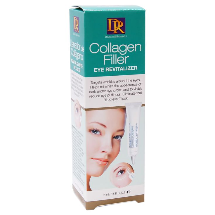 Daggett & Ramsdell Collagen Filler Eye Revitalizer 0.5oz