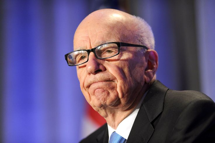"Rupert Murdoch on Thursday apologized for his controversial tweet a night earlier in which he said America could use a ""real"" black person in the Oval Office."