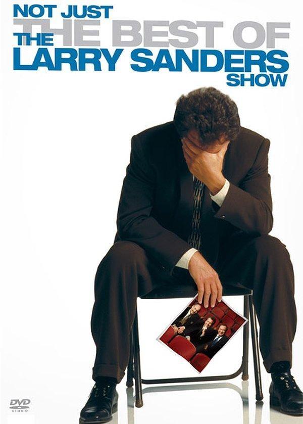 The Larry Sanders Show (TV Series 1992–1998)