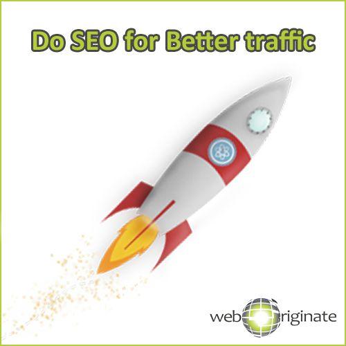 WebOriginate offering affordable SEO packages.