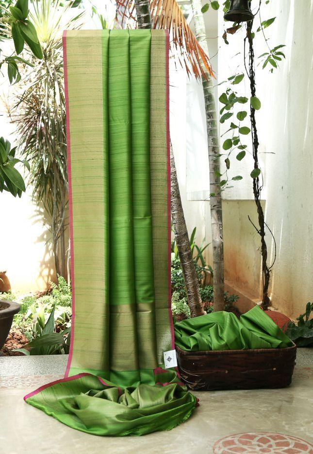 South Silk (Tussar) L03930 | Lakshmi