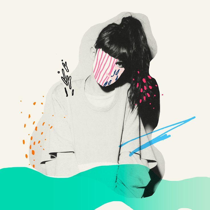 Femalt / Female Artist Festival on Behance