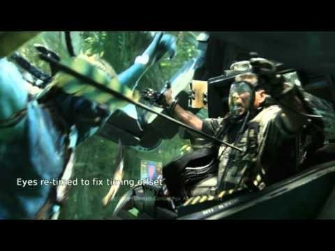 Avatar (2009) VFX Breakdown Video
