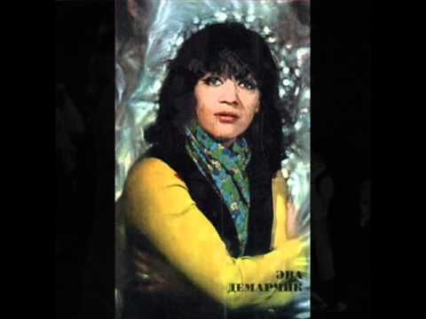 Ewa Demarczyk- Rebeka(1974) - YouTube