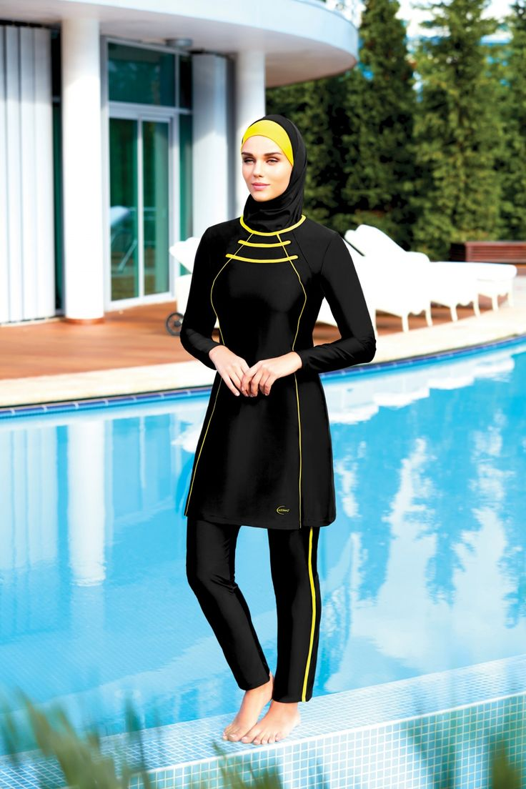 194 best burqini images on pinterest swimming suits swimsuit and bathing suits. Black Bedroom Furniture Sets. Home Design Ideas